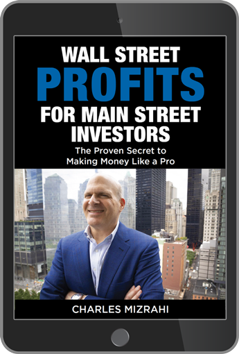 Image of Wall Street Profits for Main Street Investors book