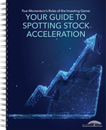 Stock Acceleration Guide