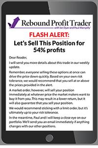 trade alerts image.