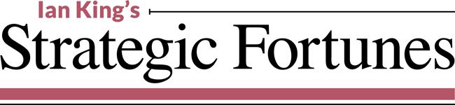 Strategic Fortunes Logo