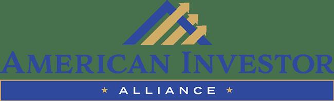 American Investor Alliance Logo