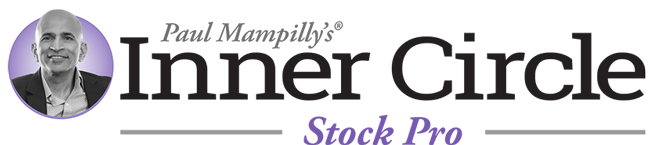 Inner Circle Stock Pro Logo