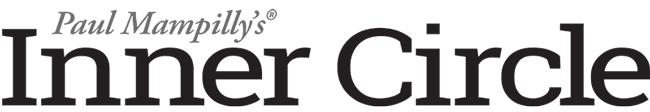 Paul Mampilly's Inner Circle Logo