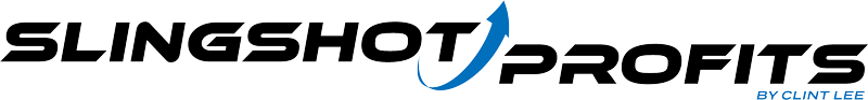 Slingshot Profits Logo