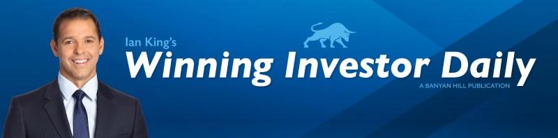 Winning Investor Logo